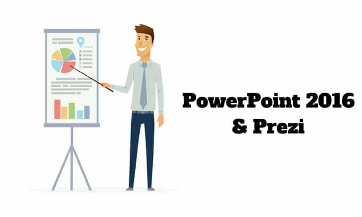 Cách Sử Dụng Powerpoint 2016 & Prezi Thành Thạo Trong 5 Ngày