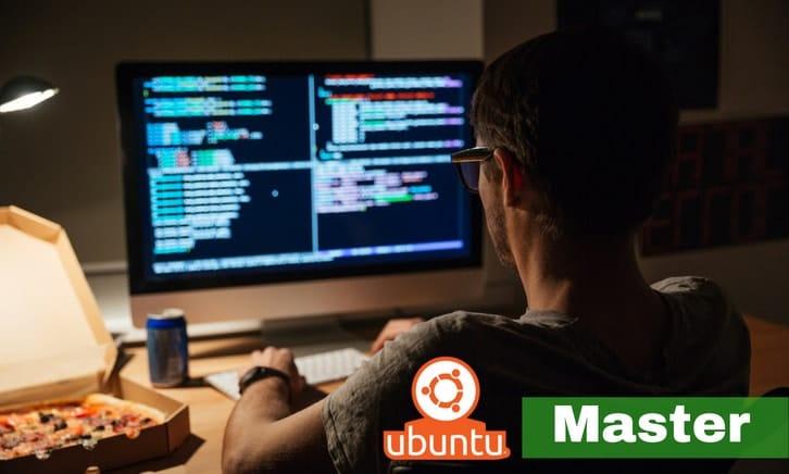 Làm Chủ Hệ Điều Hành Ubuntu Linux