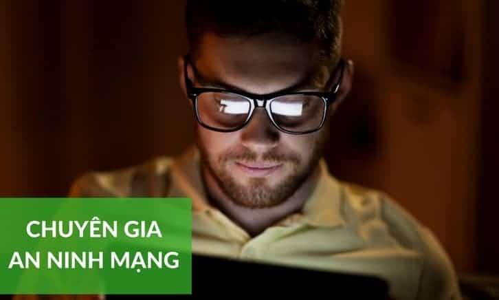 Học CCNA Security Online Để Trở Thành Chuyên Gia An Ninh Mạng