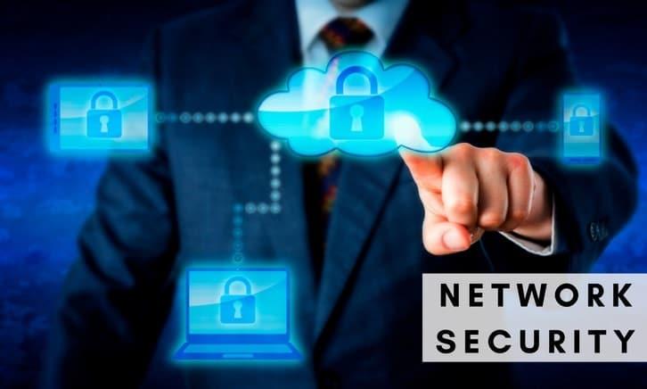 Network Security - Tăng Cường Bảo Mật Hệ Thống Cho Doanh Nghiệp Vừa Và Lớn