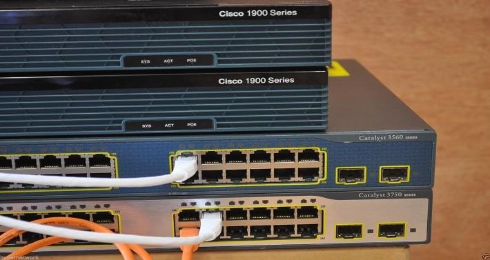 Cisco Switch] Khôi phục IOS bằng Xmodem - LEARNS